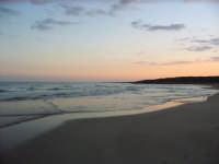 Spiaggia Pizzuta  - Marina di noto (7790 clic)