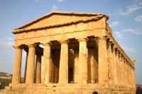 Il Tempio della Concordia  - Agrigento (2399 clic)