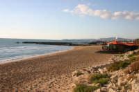 Il litorale di San Leone  - Agrigento (2680 clic)