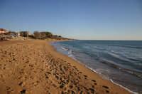 Il litorale di San Leone  - Agrigento (2662 clic)