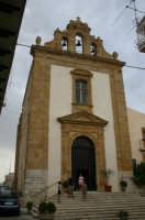 La chiesa di Montaperto  - Montaperto (5992 clic)