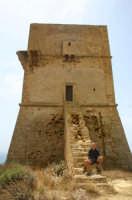 La Torre di Monterosso  - Siculiana (7009 clic)