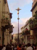 Il Cristo Lungo  - Castroreale (6900 clic)