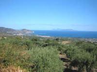 Panorama visto da Furnari   - Tindari (3292 clic)