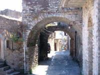 Sottopassaggio  - Montalbano elicona (7011 clic)