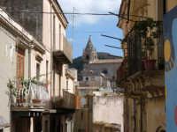 la città  - Castiglione di sicilia (2740 clic)