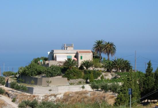 SERRO - SERRO DI VILLAFRANCA TIRRENA - inserita il 21-Mar-12