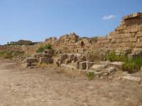 murata esterna del parco archeologico di selinunte  - Selinunte (2897 clic)