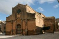 chiesa madre di castelvetrano  - Castelvetrano (3958 clic)
