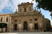 chiesa del purgatorio di castelvetrano  - Castelvetrano (2985 clic)