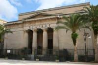 teatro selinus di castelvetrano  - Castelvetrano (2335 clic)