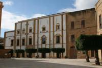 palazzo Pignatelli di castelvetrano  - Castelvetrano (2384 clic)