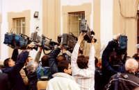 PROVENZANO BERNARDO. intervista al procuratore Pietro Grasso PALERMO Guido  Caruso