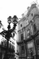 Piazza Vigliena (Quattro Canti di città) PALERMO Guido  Caruso