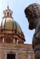 Piazza Pretoria PALERMO Guido  Caruso
