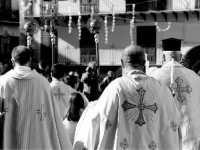 Processione a Mezzojuso  6 gennaio 2004 PALERMO Guido  Caruso