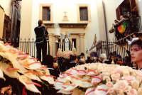 Passione di Cristo 2006 :L'Addolorata.  - Palermo (2553 clic)