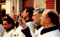 Passione di Cristo 2006 HI-TECH  - Palermo (2342 clic)