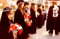Passione di Cristo 2006 -Addolorata.  - Palermo (2559 clic)