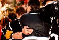 Sulle spalle (Venerdì Santo a Palermo anno 2005) PALERMO Guido  Caruso