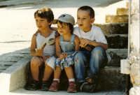 Bambini di guerra PALERMO Guido  Caruso