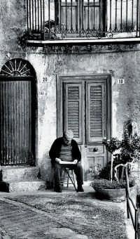 Homo Panormitanus PALERMO Guido  Caruso