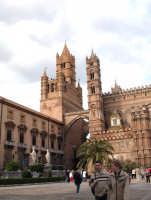 Palazzo Arcivescovile e Cattedrale PALERMO Gabriella Alù