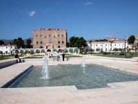 Castello e giardini della Zisa PALERMO Gabriella Alù
