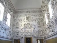 Oratorio del SS. Rosario in Santa Cita. Stucchi del Serpotta.  PALERMO Gabriella Alù