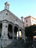 La Chiesa della Catena alla Cala PALERMO Gabriella Alù