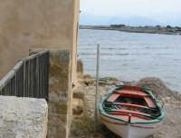 La  Tonnara dell'Orsa    - Cinisi (3550 clic)