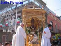 Celebrazioni di S.Antonio  - Misterbianco (5377 clic)