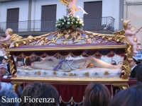 Celebrazioni del Venerdì Santo  - Centuripe (7846 clic)