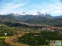paesaggio  - Lascari (4542 clic)