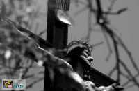il crocifisso di belici  - Petralia sottana (6106 clic)