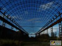 Vecchi impianti metallurgici  - Campofelice di roccella (6089 clic)