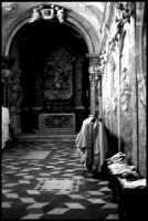 Nel Duomo a Monreale.  - Monreale (3302 clic)