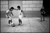 Il futuro di futbol! :)  PALERMO Joanna Kinowska
