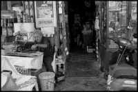 Un negozio nel centro. PALERMO Joanna Kinowska