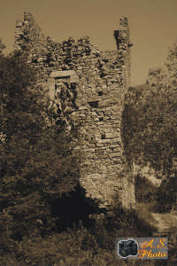 La torre Bagheri. Lascari (PA)  - Lascari (3568 clic)
