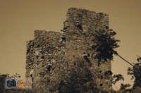 La torre Bagheri. Lascari (PA)  - Lascari (4007 clic)