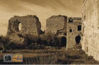 Il vecchio castello di Collesano.  - Collesano (6614 clic)