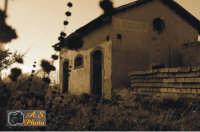 Vecchio deposito della stazione di Lascari.  - Lascari (4241 clic)