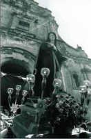 Settimana Santa 2006 - Addolorata alla Madrice  - Mussomeli (2942 clic)