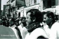 Settimana Santa 2006 - Lamentatori   - Mussomeli (5299 clic)