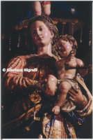 Madonna dei Miracoli 2006  - Mussomeli (4575 clic)