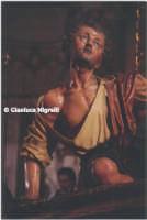 Madonna dei Miracoli 2006 - il paralitico  - Mussomeli (3856 clic)