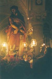Settimana Santa - Ecce Homo  - Mussomeli (5004 clic)