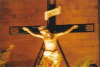 Settimana Santa -La Croce  - Mussomeli (3514 clic)