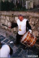 Settimana Santa - Processione Addolorata  - Mussomeli (3255 clic)